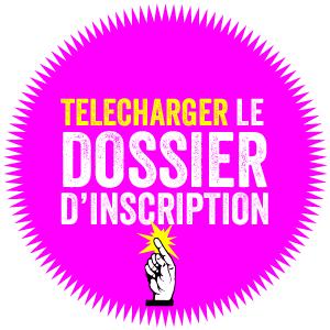 Dossier d'inscription pour les colos musique et cinéma pour ados ROCK THE CASBAH 2015